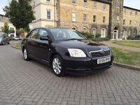 Toyota Avensis 1.8 VVT-i T3-S 5dr , low millage