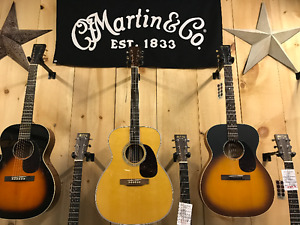 MARTIN GUITARS - CENTRE STAGE MUSIC