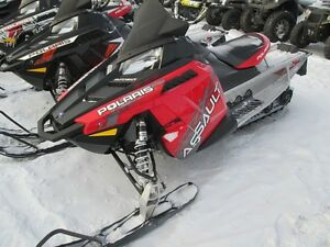 2014 Polaris 800 Switchback Assault 144