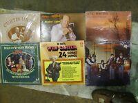 Vinyle Records, Maritime Bands, Artist