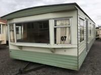 PEMBERTON INTERNATIONAL STATIC CARAVAN MOBILE HOME 35 X 12