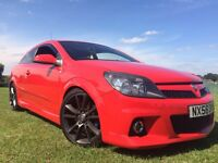 ASTRA VXR 300+ BHP STAGE 3 MODIFIED HPI CLEAR (px st golf gti r32 corsa)
