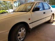 TIDY CAMRY, LOW KM, CHEAP Mundaring Mundaring Area Preview