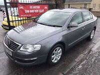 2007 (57) VW PASSAT SE TDI, 1 YEAR MOT, WARRANTY, NOT MONDO INSIGNIA FOCUS AVENSIS OCTAVIA