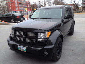 2009 Dodge Nitro SUV, Crossover
