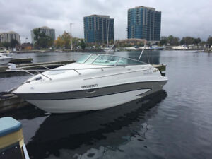 2007 GLASTRON GS 259***reduced for end of season***