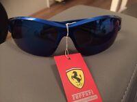Ferrari brand new