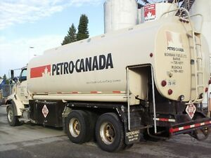 207 Sterling Fuel Truck for Sale