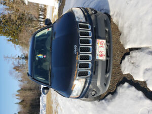 2012 jeep compass north edition 4x4 needs to be repaired