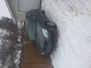 2007 Kia Rio5 Low low kms one oner no accidents