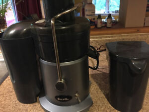 Juicer (great condition)