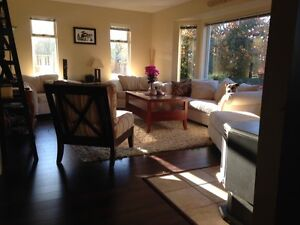 House for Rent- Jan 1st - Central Nanaimo