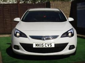 2015 Vauxhall Astra Gtc 2.0 CDTi 16v SRi (s/s) 3dr