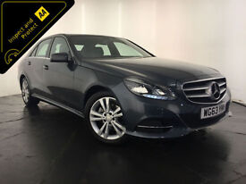 2013 63 MERCEDES-BENZ E220 SE CDI DIESEL AUTOMATIC FINANCE PX WELCOME