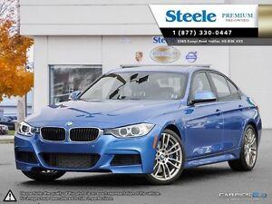 2014 BMW 3 SERIES 335i M SPORT