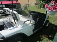 wanted parts for ezgo golf cart