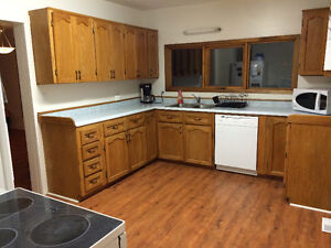 Renovated 3 bedroom house for rent in Coleman - Move in Today!