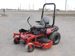 "Toro TITAN HD 1500 Commercial Zero Turn Mower - 60"" , 24.5 HP"
