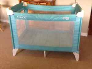GRACO PLAYPEN - in excellent condition