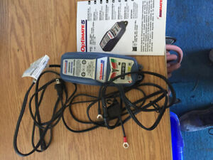 Battery charger Optimate5