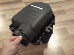 SRT8 Air Box