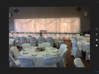 D.W.D.Rentals. DonnasWedding Decor and Rentals