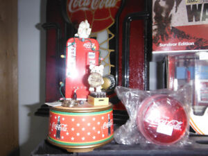 Coca-Cola Collectibles!  Forest City Pawn ***New Location***