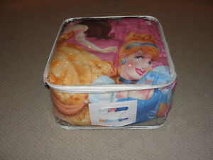 Disney Princess Double Sided Comforter