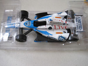 Verizon Indy car series 1:18 by Greenlight