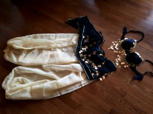Costumes de baladi