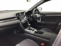 2021 Honda Civic 1.0 VTEC TURBO SR Hatchback Petrol Manual