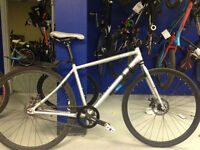 Dream Commuter: Norco Indie SS