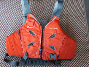 Astral PFD women's small/medium
