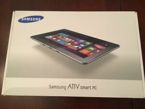 Samsung Ativ 500T1C Mint Condition