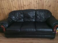 Free leather sofas collection only