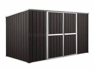 Colorbond Steel Garden Shed Brand New Eltham Nillumbik Area Preview