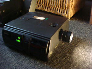 Braun Photo Technik 250S-AF Projector