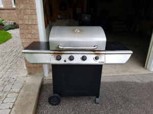 BBQ - Great Working Condition