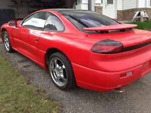 1994 Dodge Stealth R/T Prince George British Columbia image 2