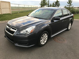2013 Subaru Legacy 2.5i Premium AWD **NO GST OR DEALER FEES**