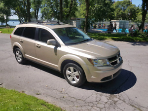 2009 Dodge Journey SXT V6 3.5L A/C  7 PASSAGERS!!