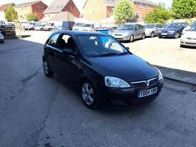 Vauxhall Corsa 1.2i 16v ( a/c ) Energy 3 DOOR - 2004 04-REG - 10 MONTHS MOT