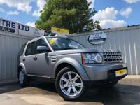 Land Rover Discovery 4 3.0SD V6 ( 255bhp ) Auto 2012MY GS