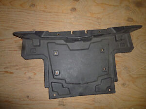 BASE-COVER,PASS SEAT Kingston Kingston Area image 1