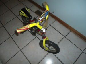 Training Bike for Kids