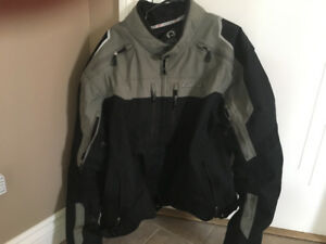 Manteau homme Can-am Spyder