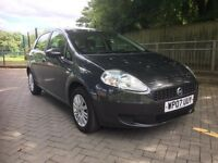 Fiat Punto dynamic 2007, brilliant car SEE PICS