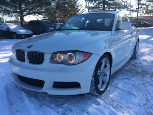 """2010 BMW 1-Series 135 """"12 Month Warranty Included"""""""