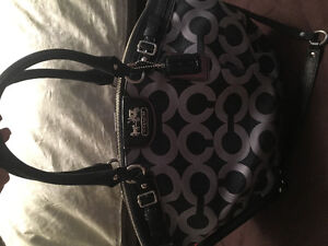 Authentic Coach Purse for Sale Kitchener / Waterloo Kitchener Area image 5