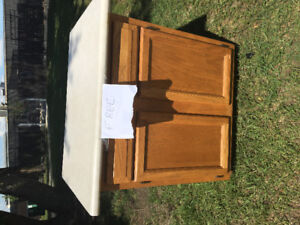 FREE cupboard -moving , must go today